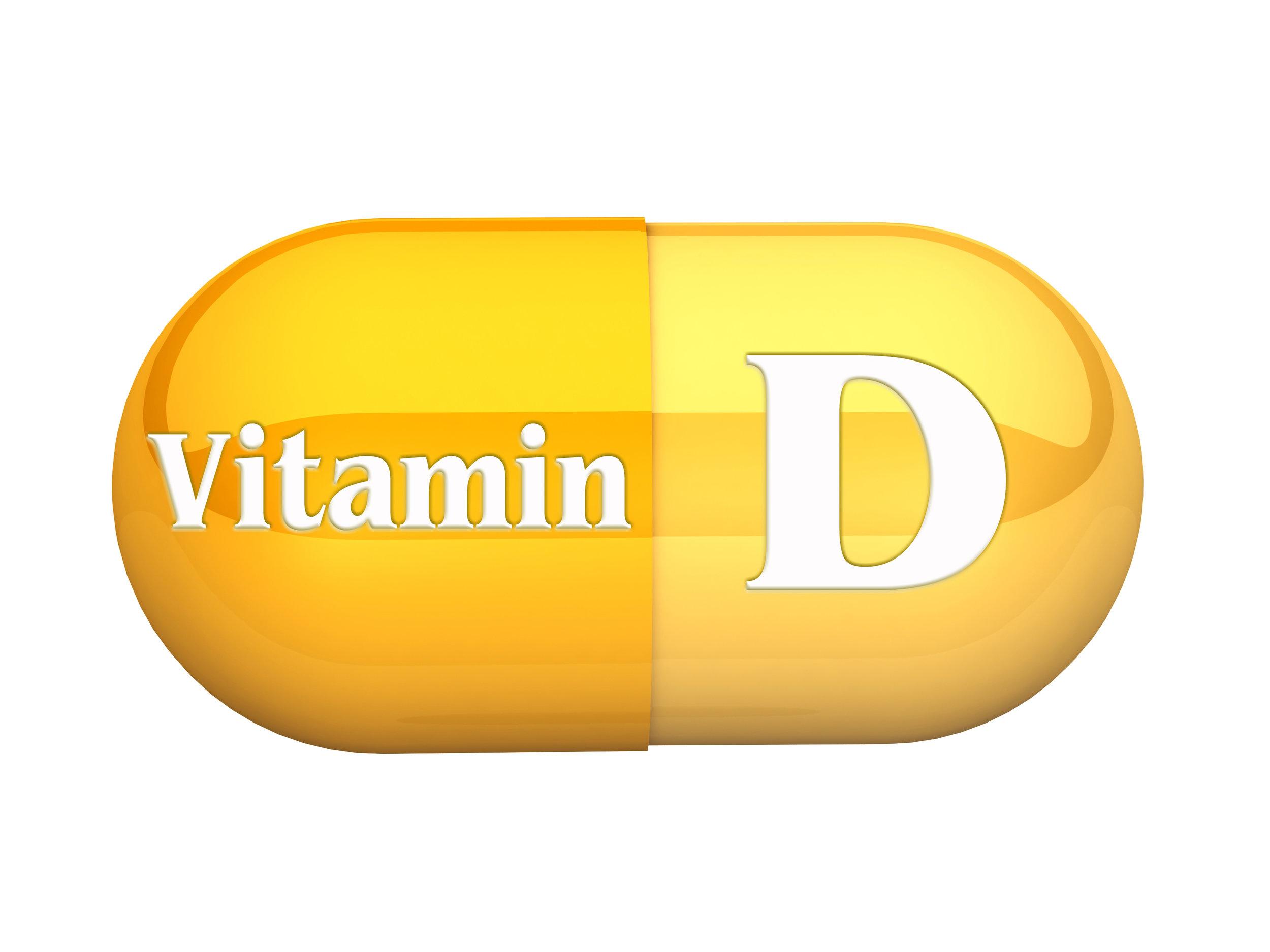 vitamin d pic