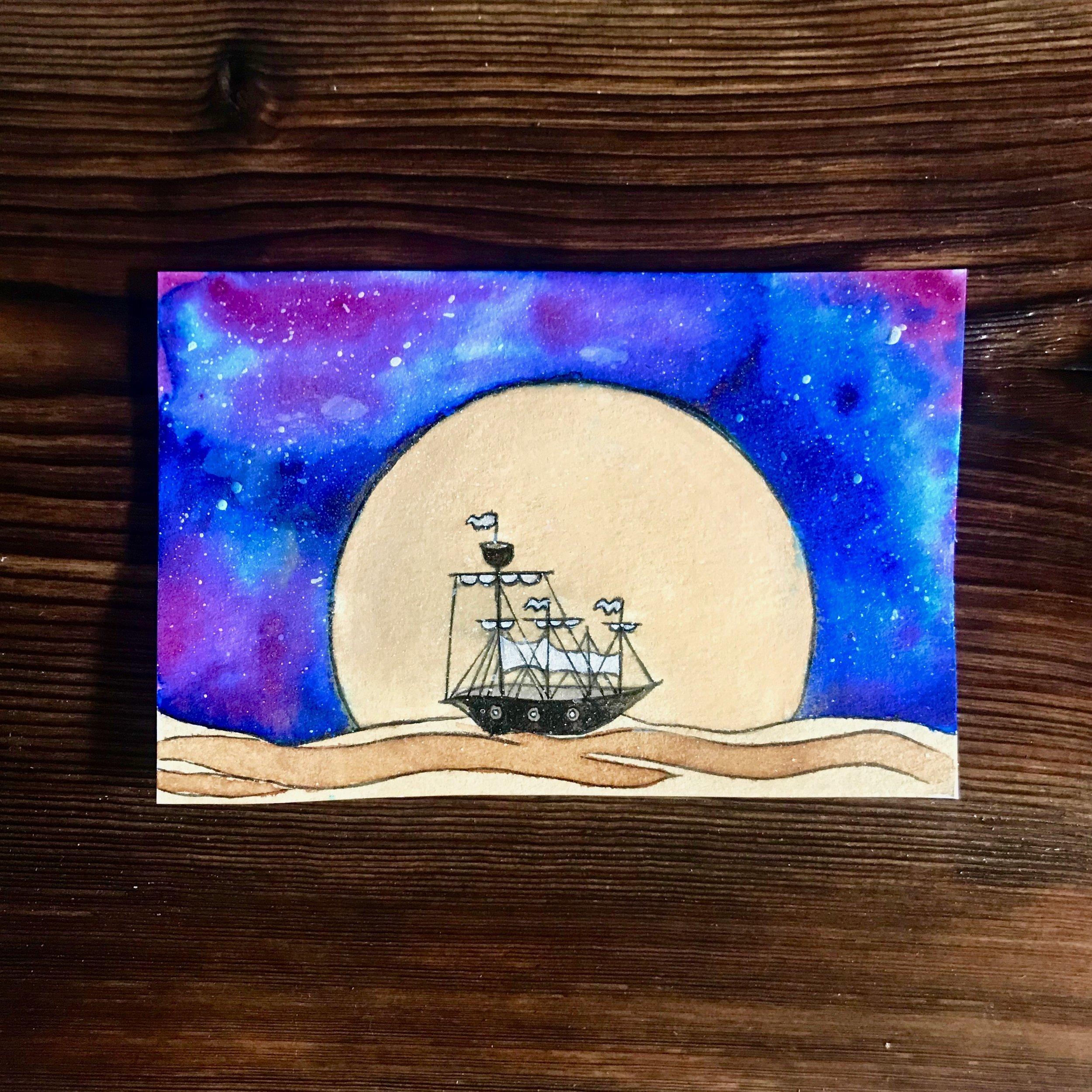 poke ship on wood ii.jpg