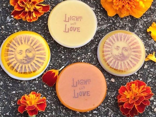 Light & Love Project Discs