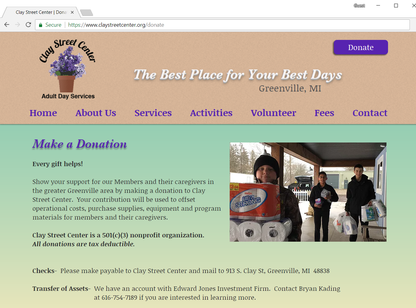 Clay Street Center Donate.png
