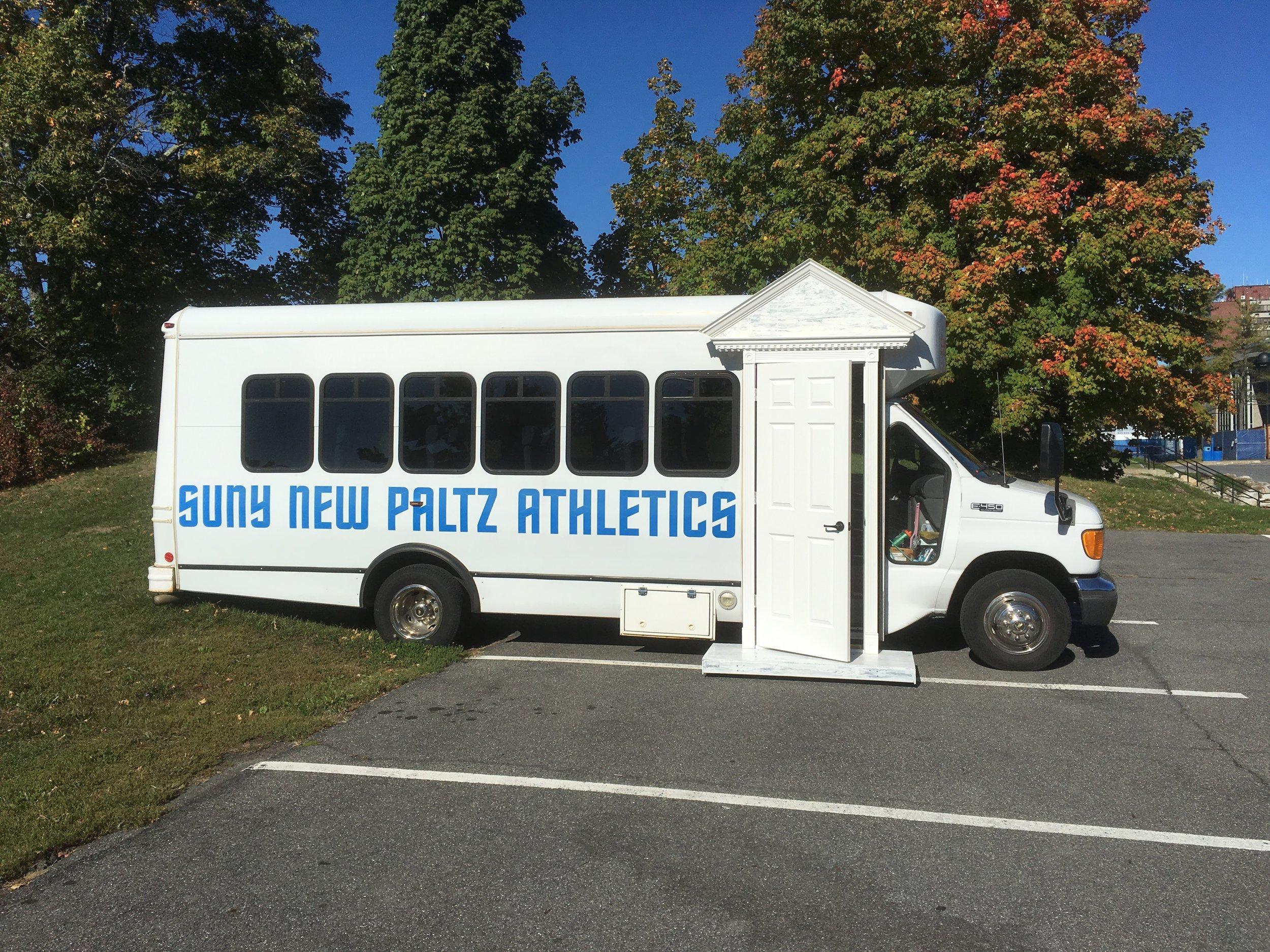 BYOAccess (Bus)