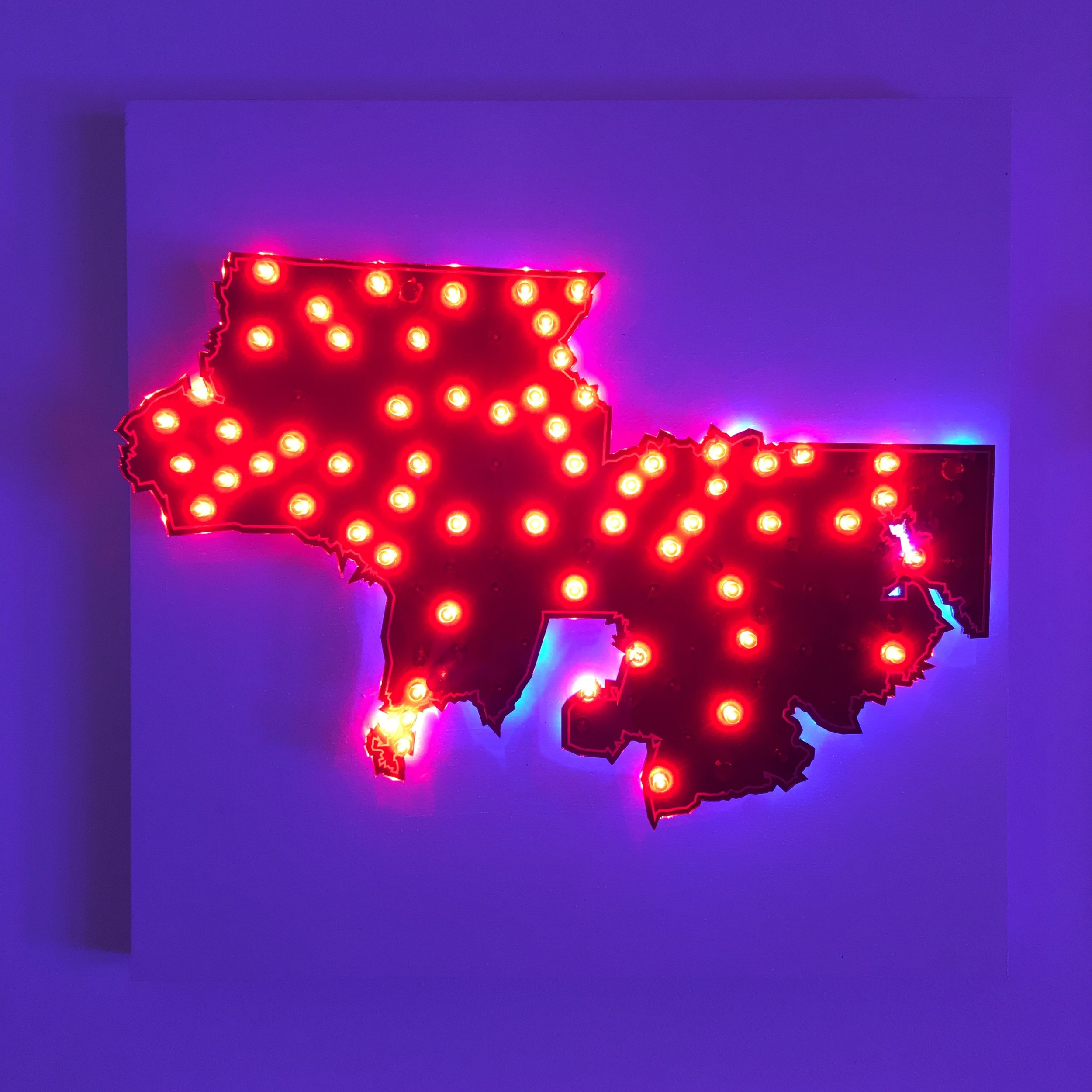 North Carolina District 5