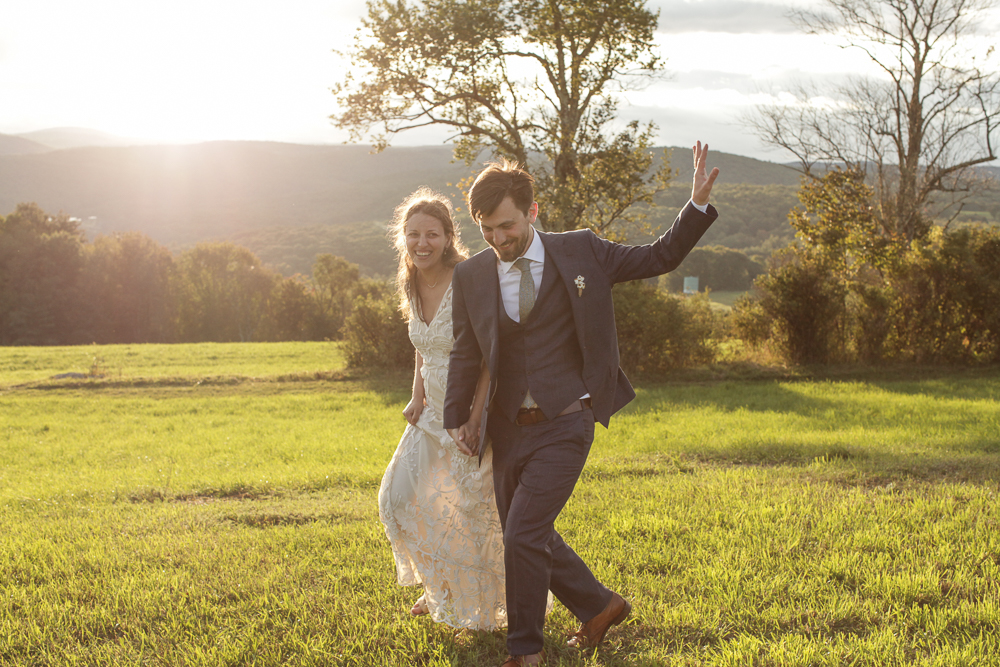WEDDINGS @ SEMINARY HILL - Overlooking the Delaware river with nature in all directions, Weddings @ Seminary Hill are a dream come true. Inquire with us to get details about what we can offer on your special day.