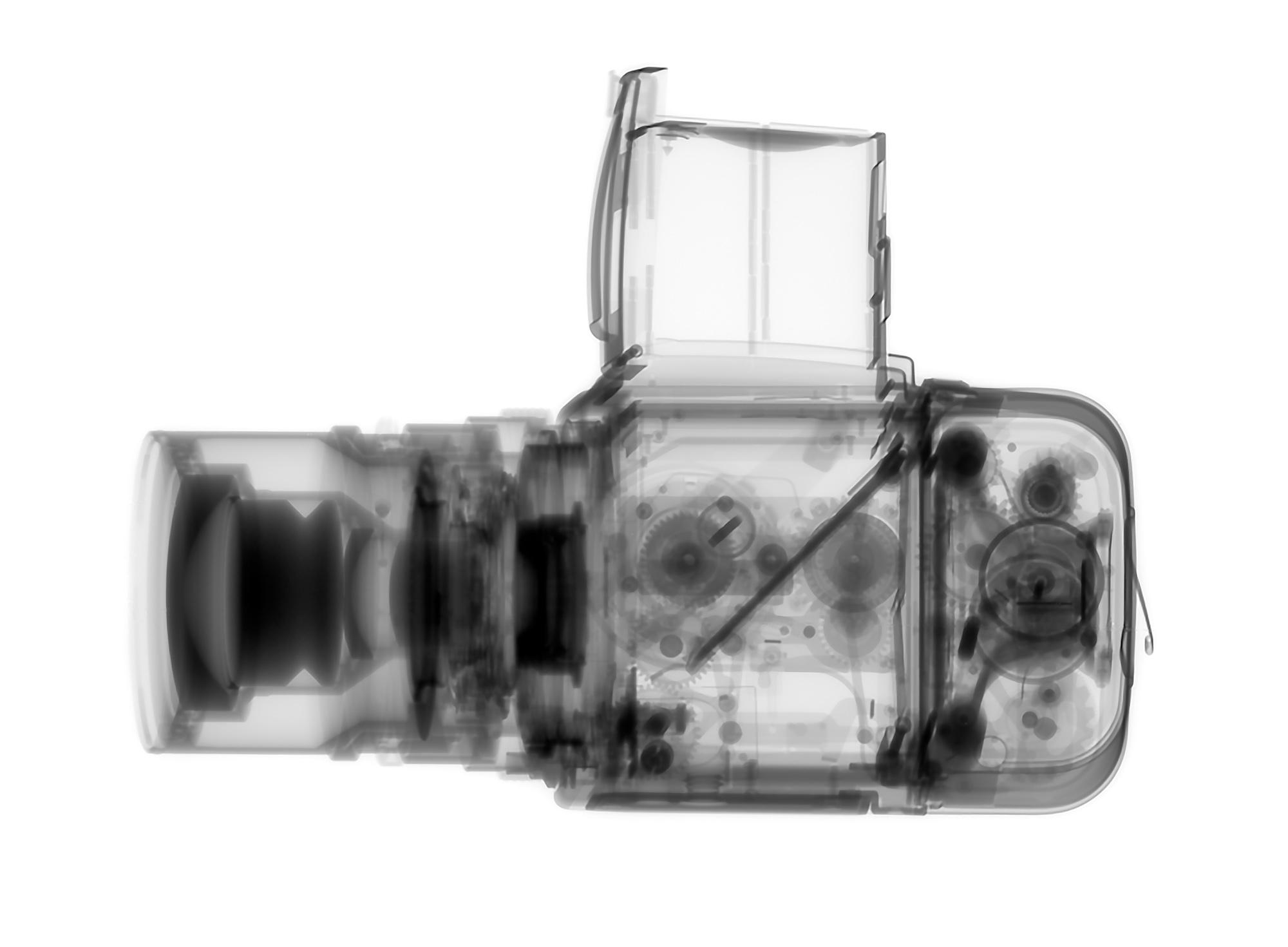 Hasselblad 500CM