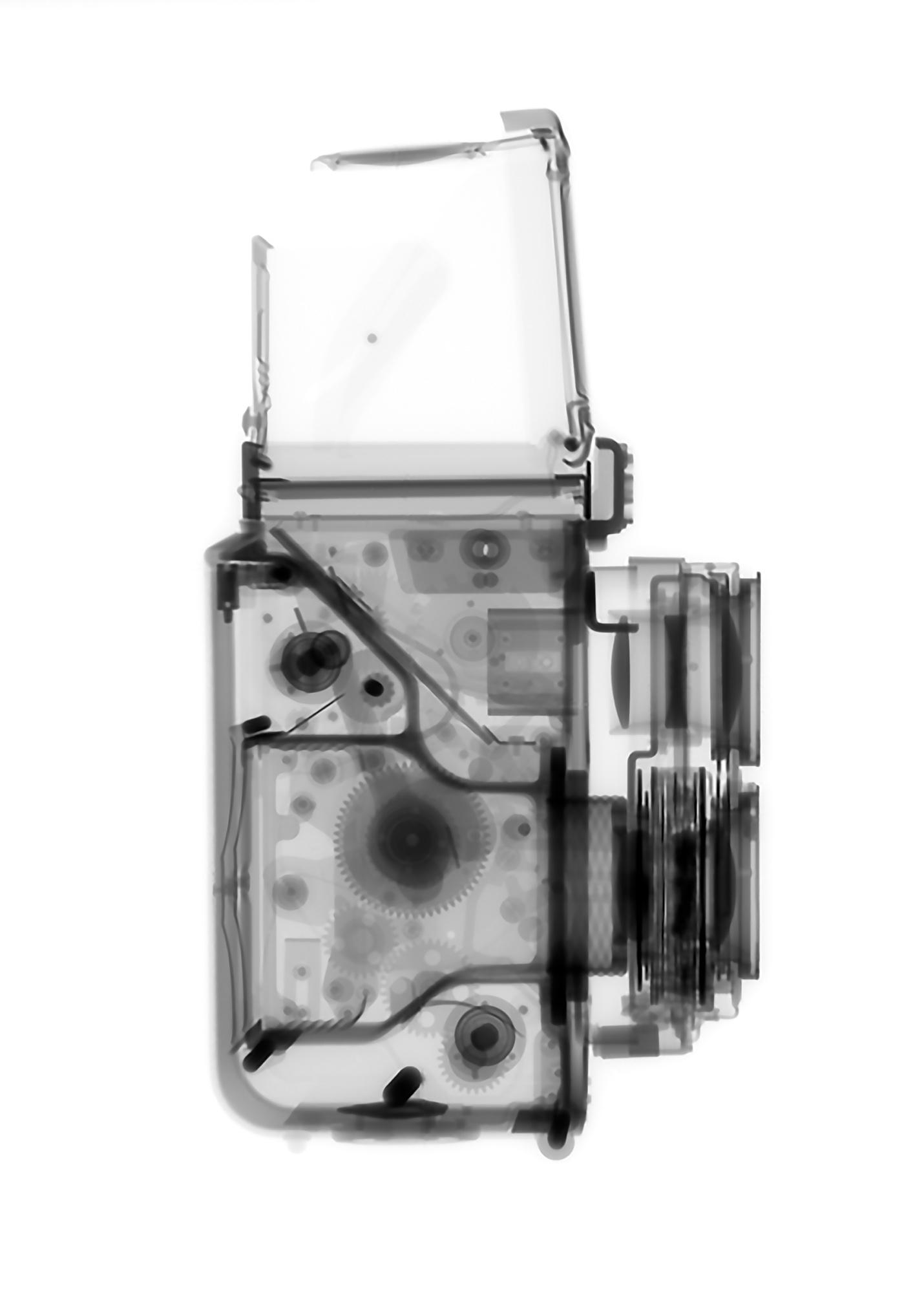 Minolta Autocord I