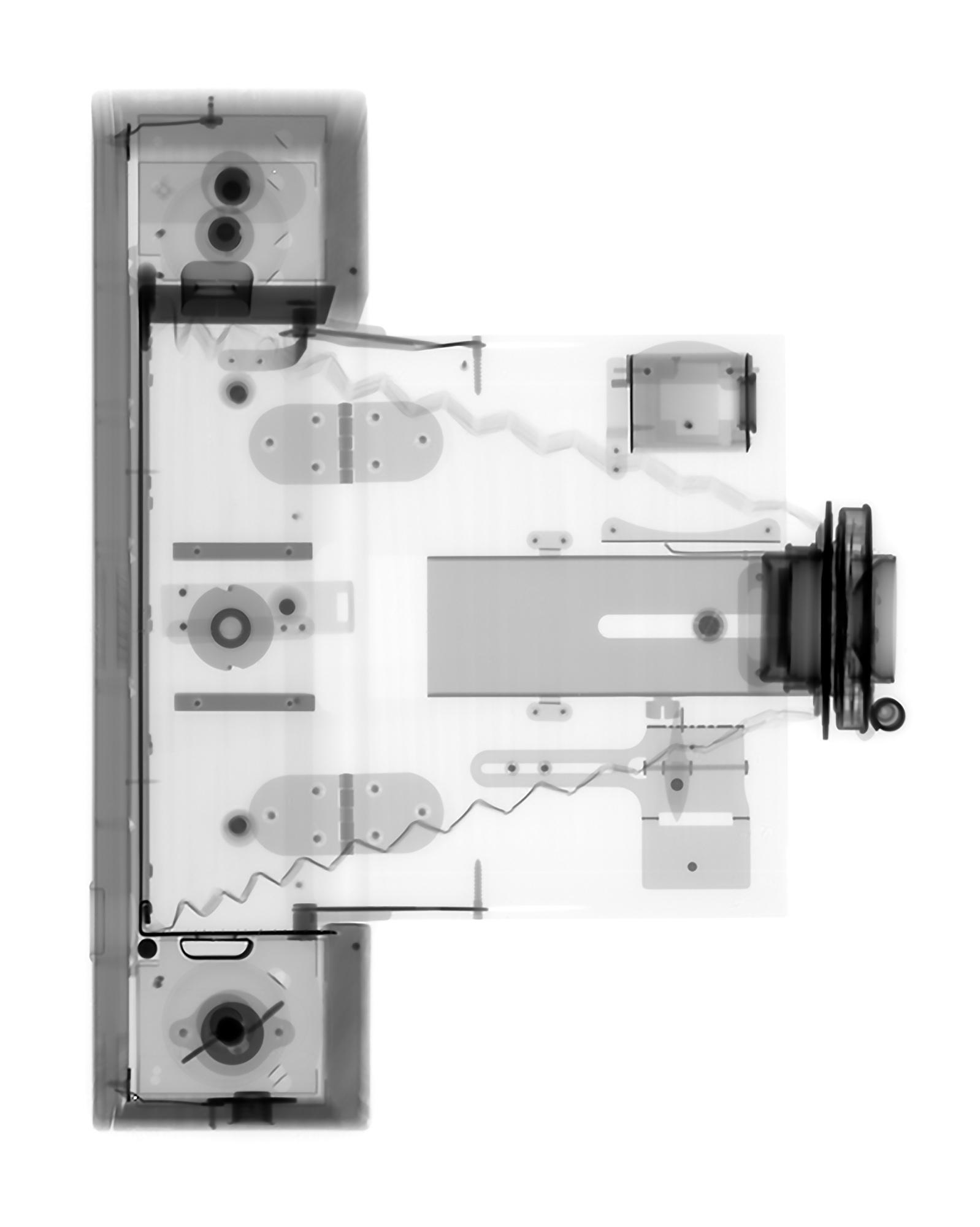 Kodak No 3-A Folding Brownie Camera
