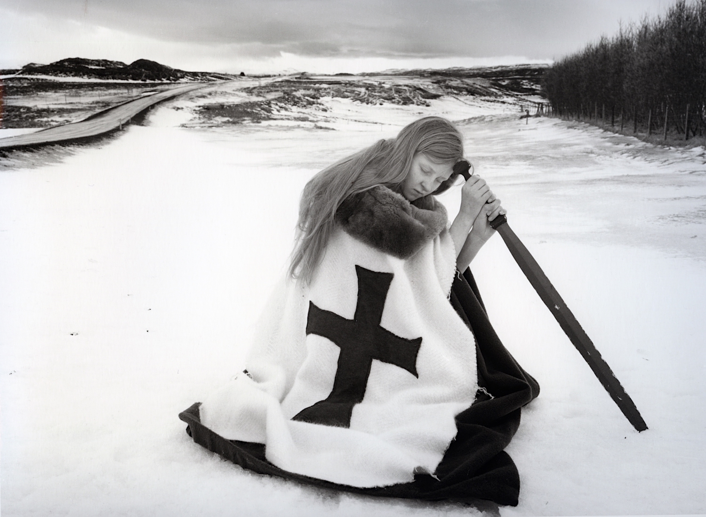 Æsa´s Kingdom, Ekra, Iceland