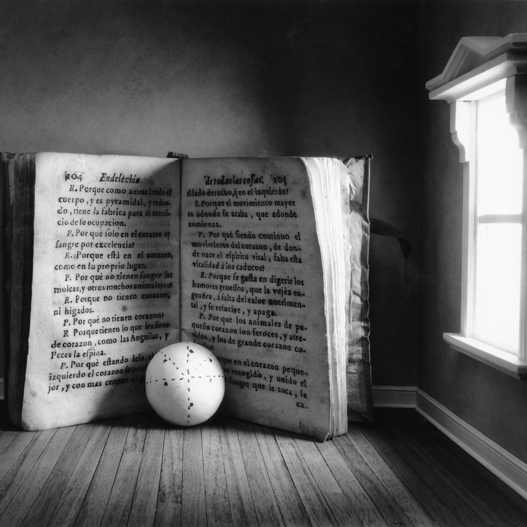 Bibliophile - September 4 — November 1
