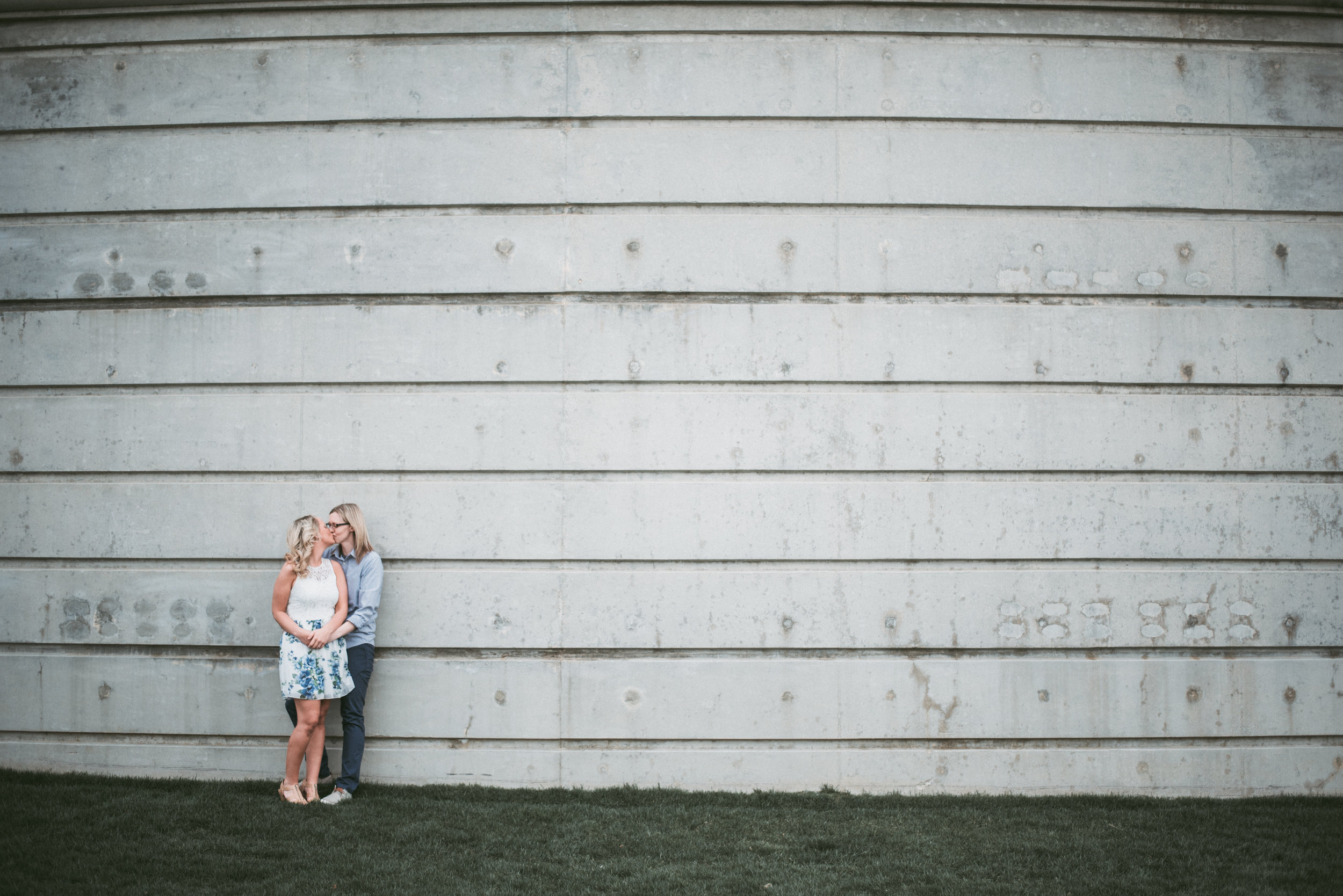 lgbt wedding photographer columbus ohio