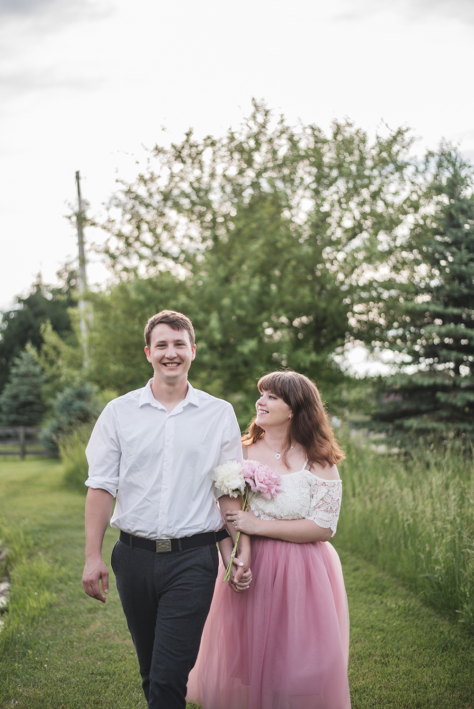 Lancaster Ohio wedding photographer