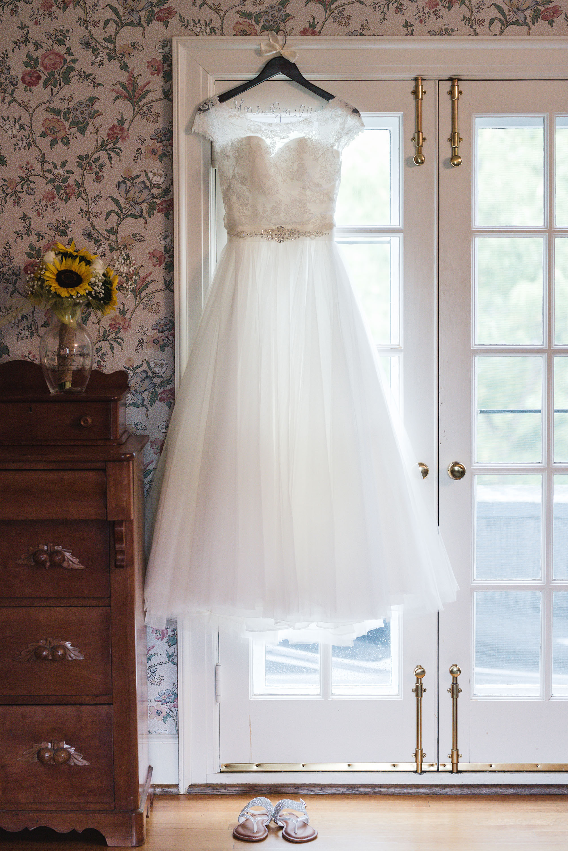 little brook meadows bride gown