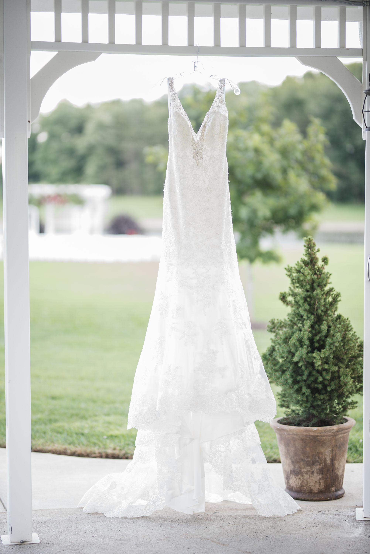 Green Valley Gathering Place Wedding Bidwell Ohio