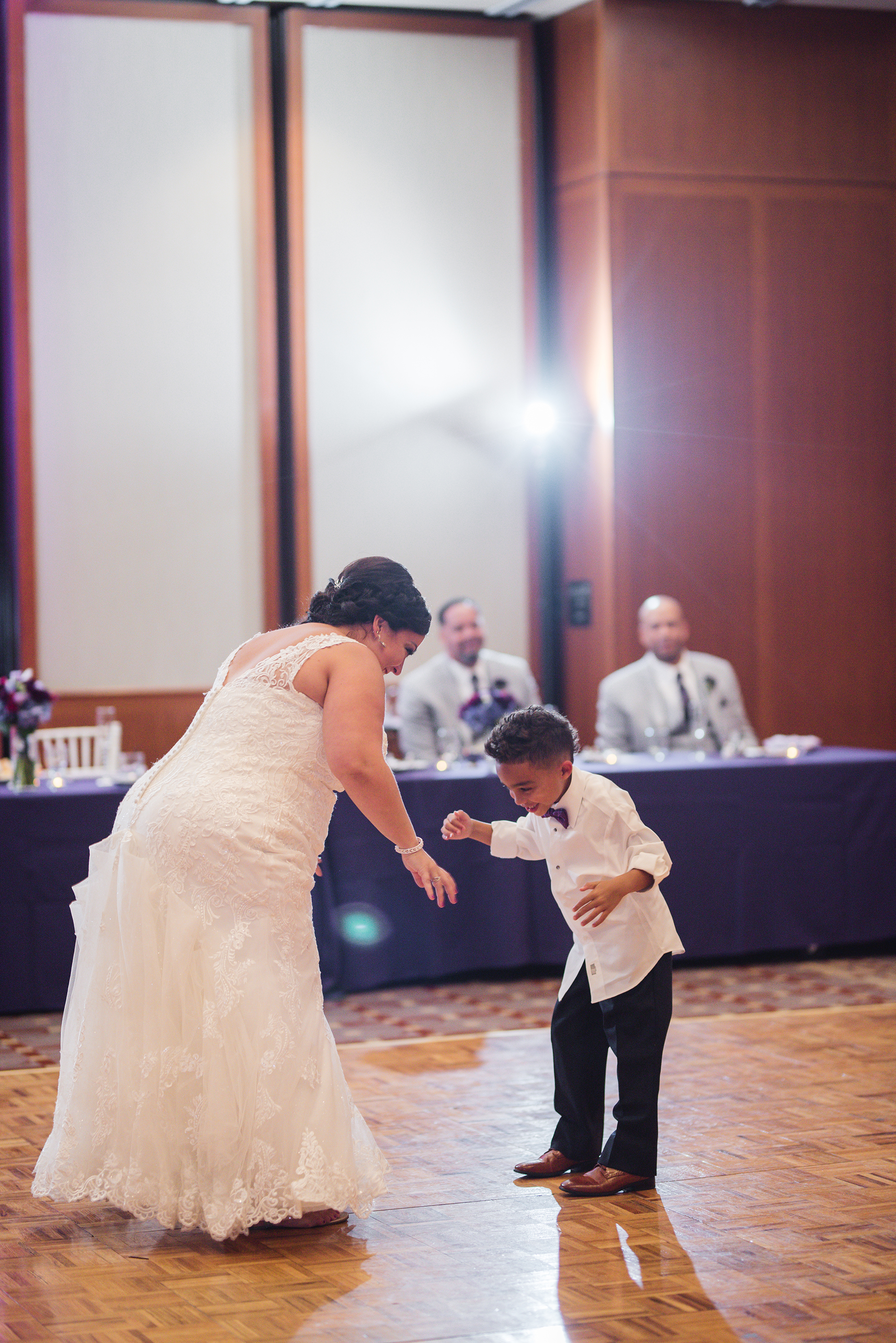 stephanie west photography columbus wedding photographer