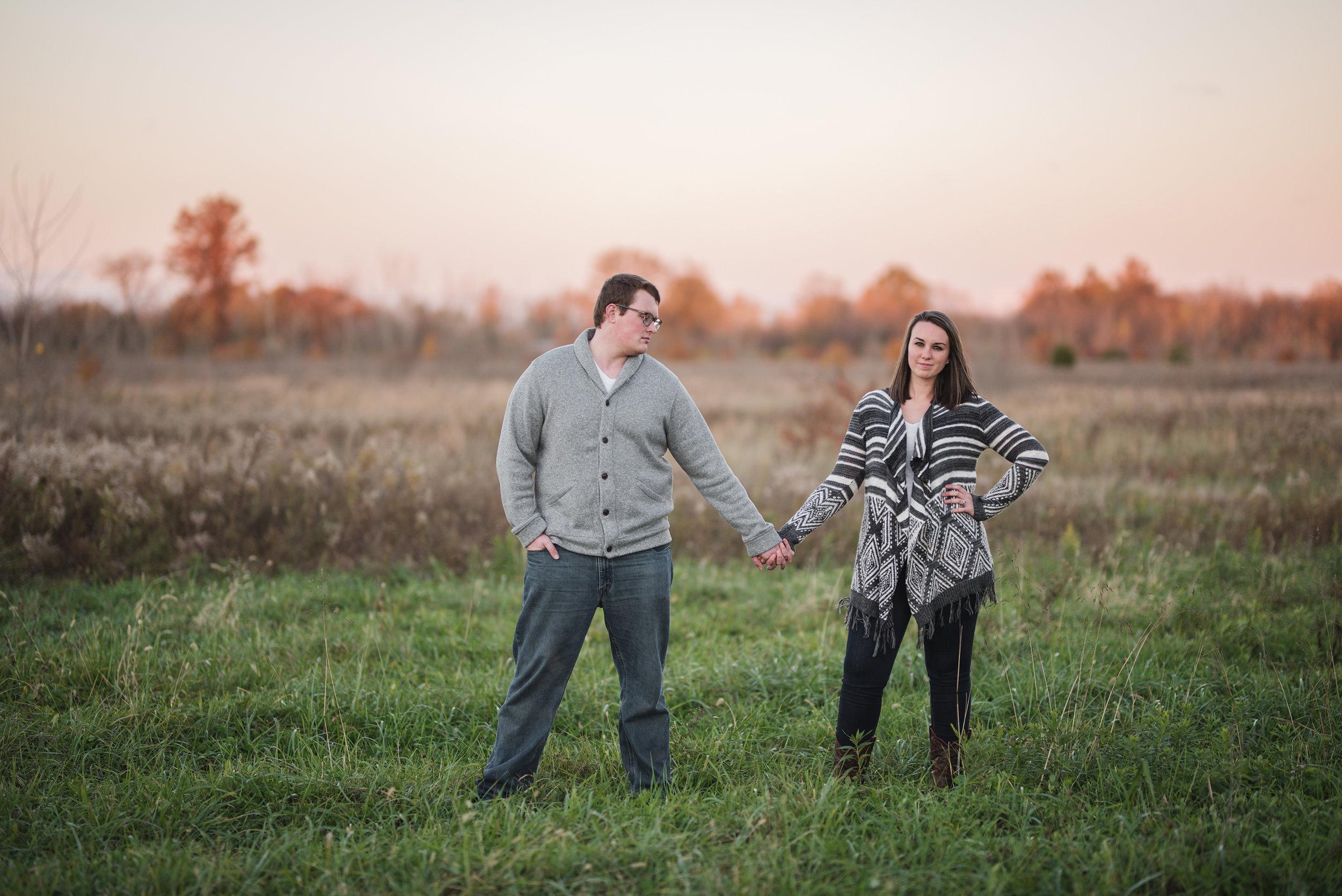 delaware ohio wedding photographer