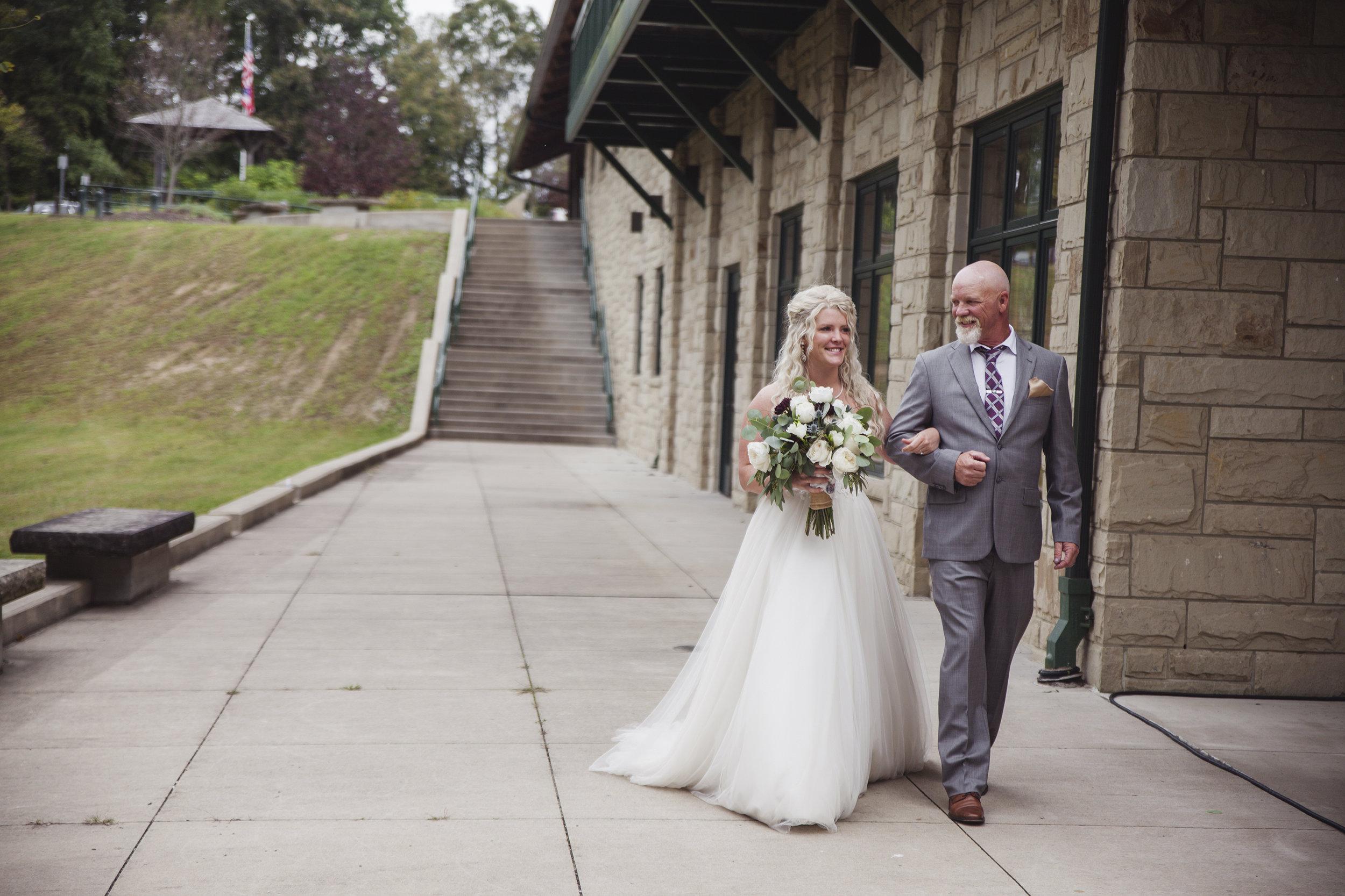 best wedding photographer in ohio
