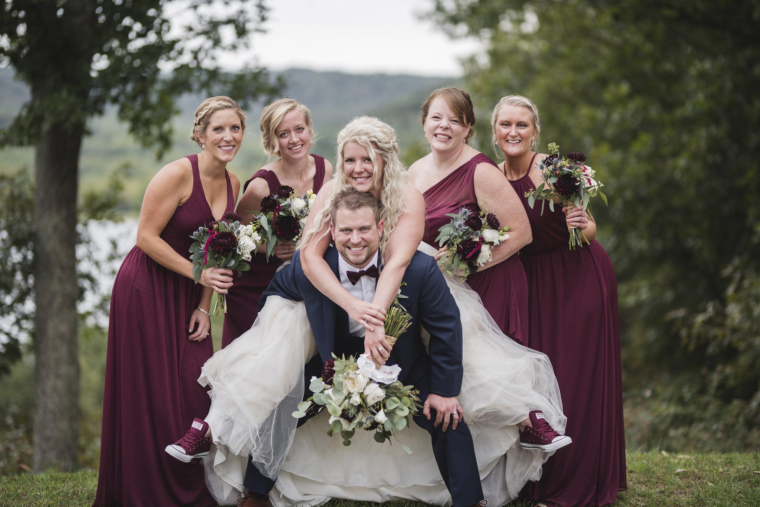 ohio wedding photographer central best