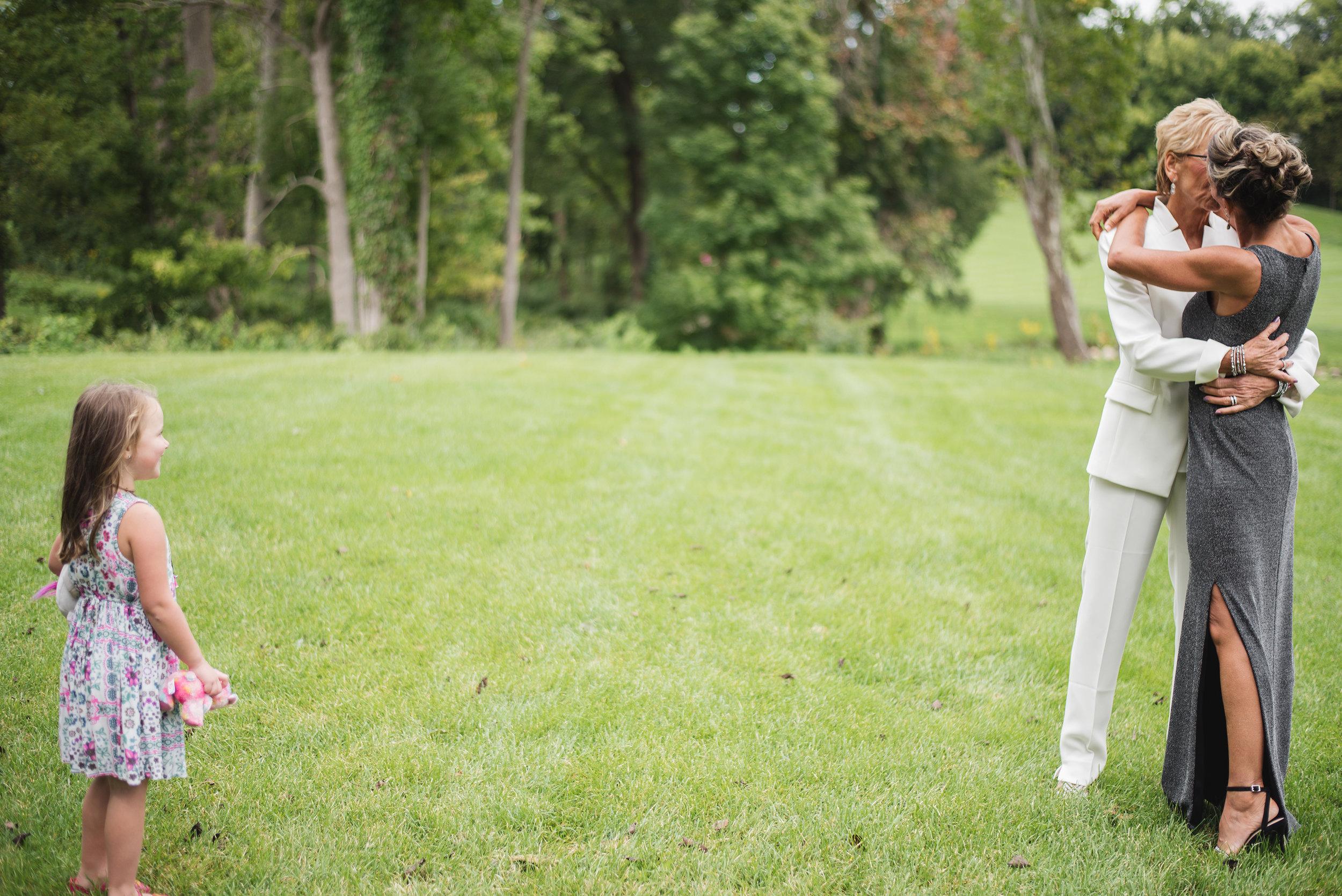 columbus ohio lgbtq wedding photographer