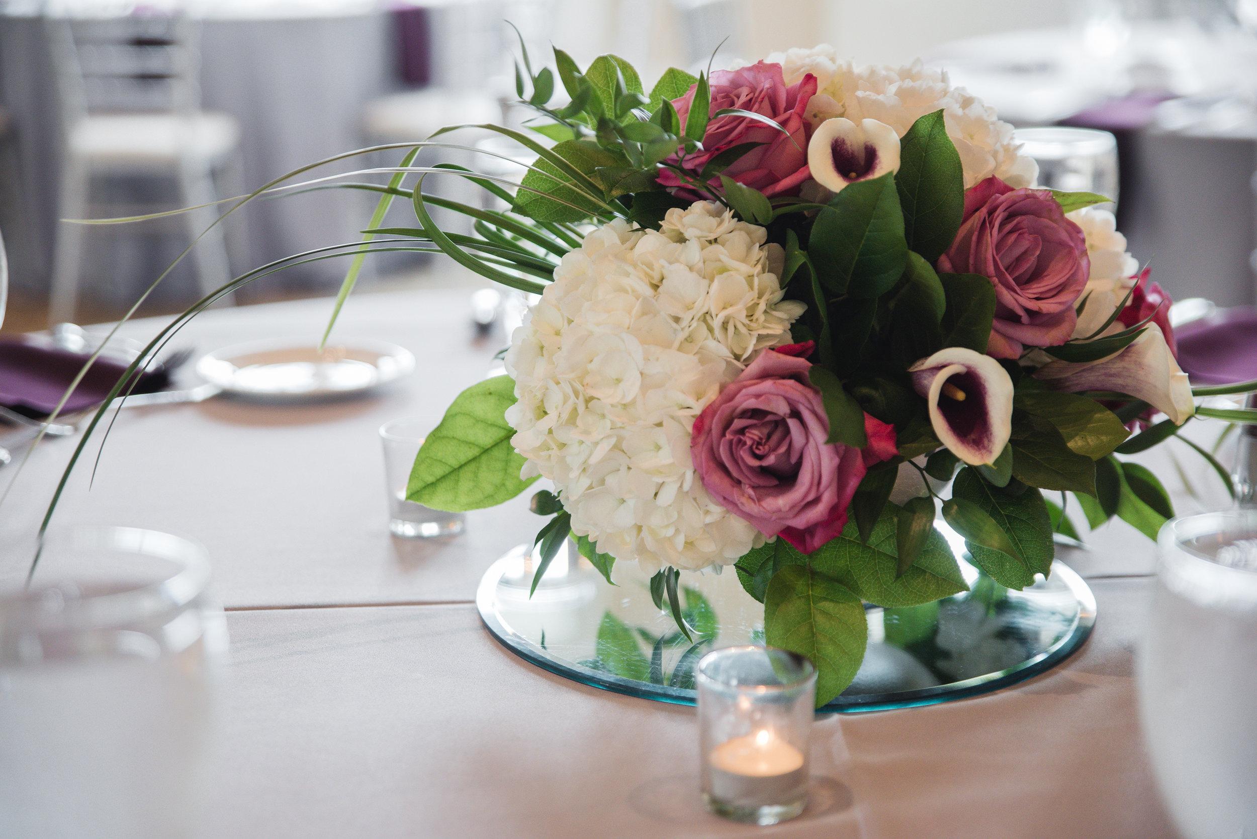 wedding florals columbus ohio