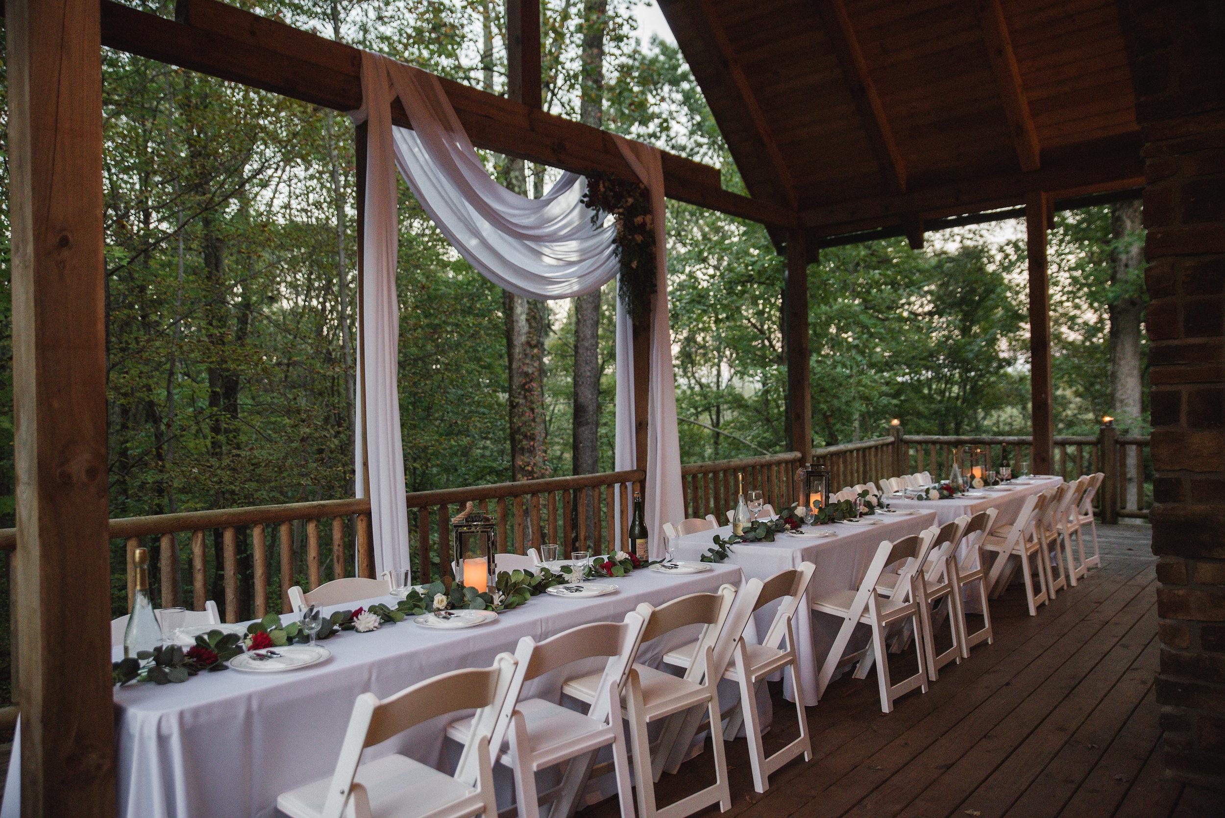 wedding photographer who will travel