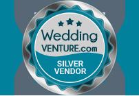 Wedding Venture Silver Vendor Photographer