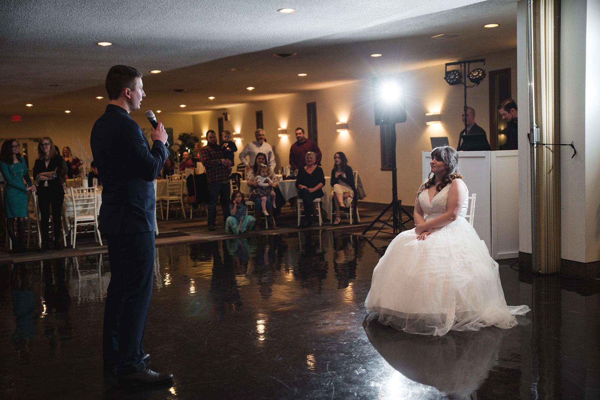 Reynoldsburg Ohio Wedding