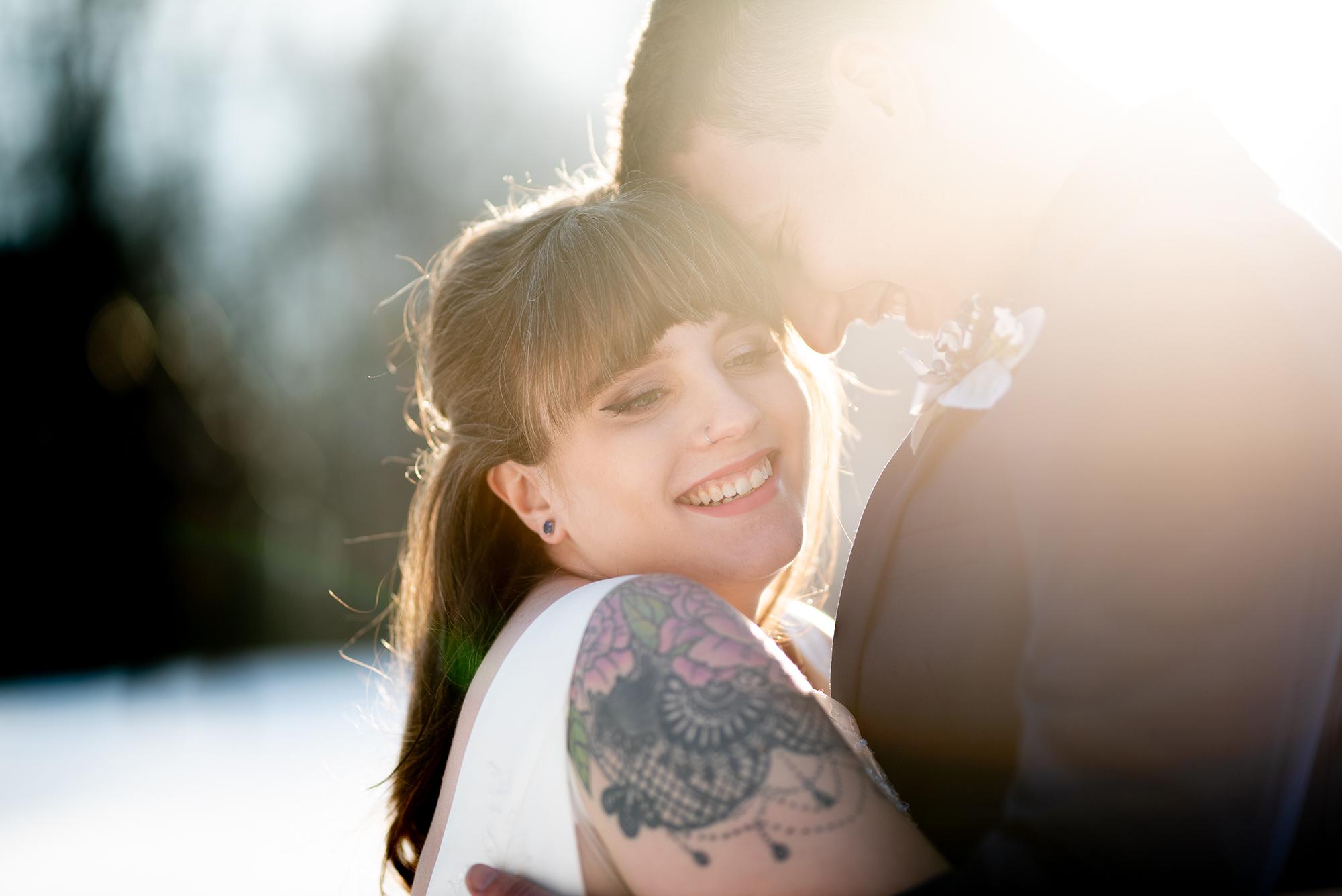 lgbtq wedding photographer columbus ohio