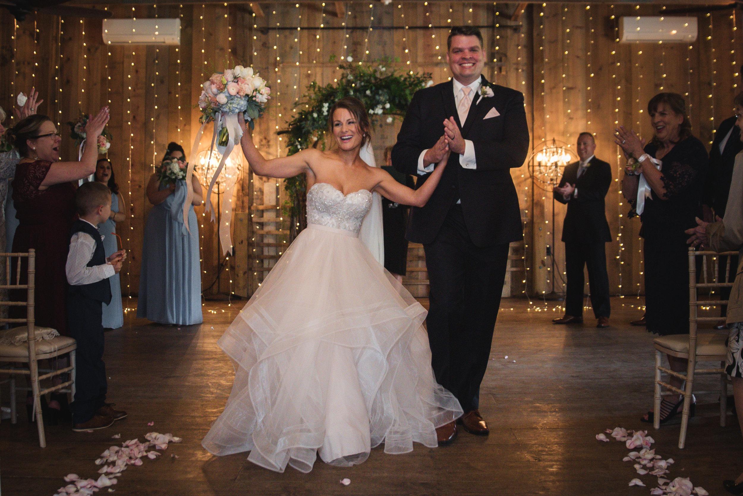 inclusive wedding photographer in columbus