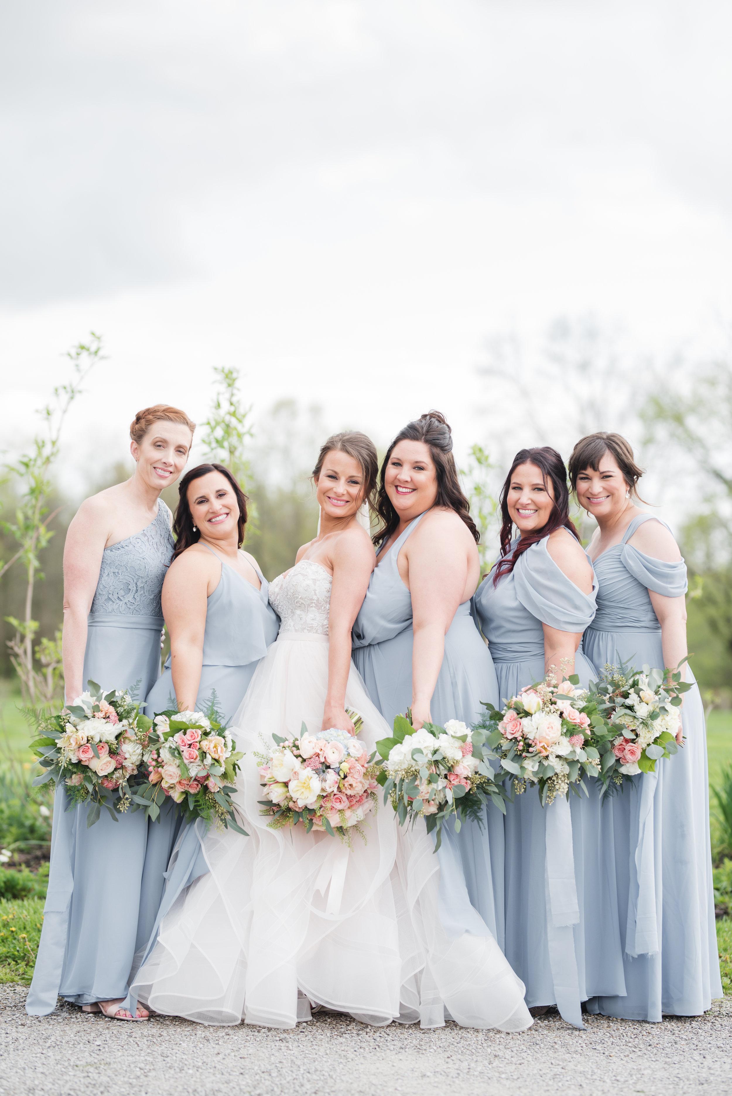 new albany wedding photographer