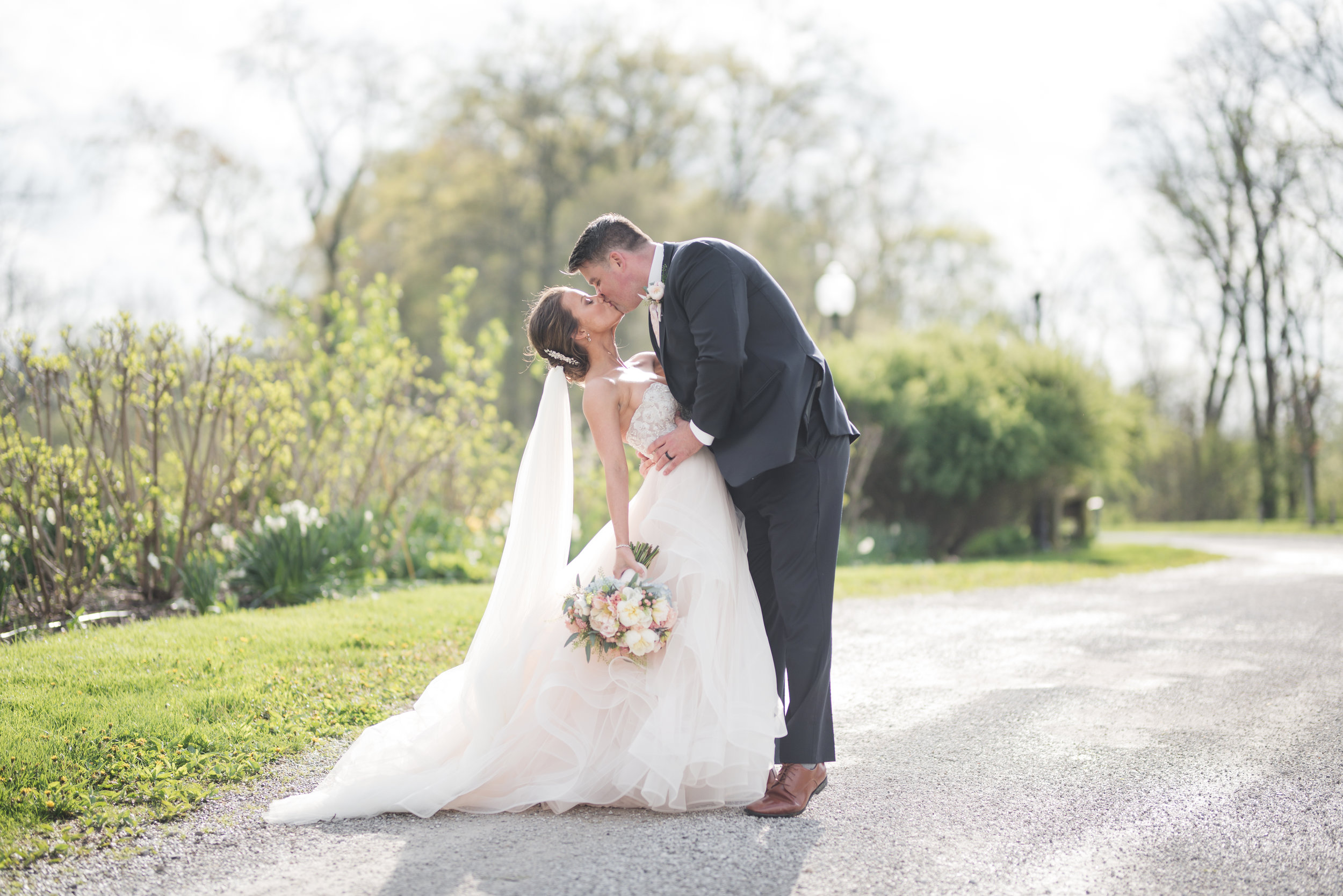 Columbus ohio best wedding photographer