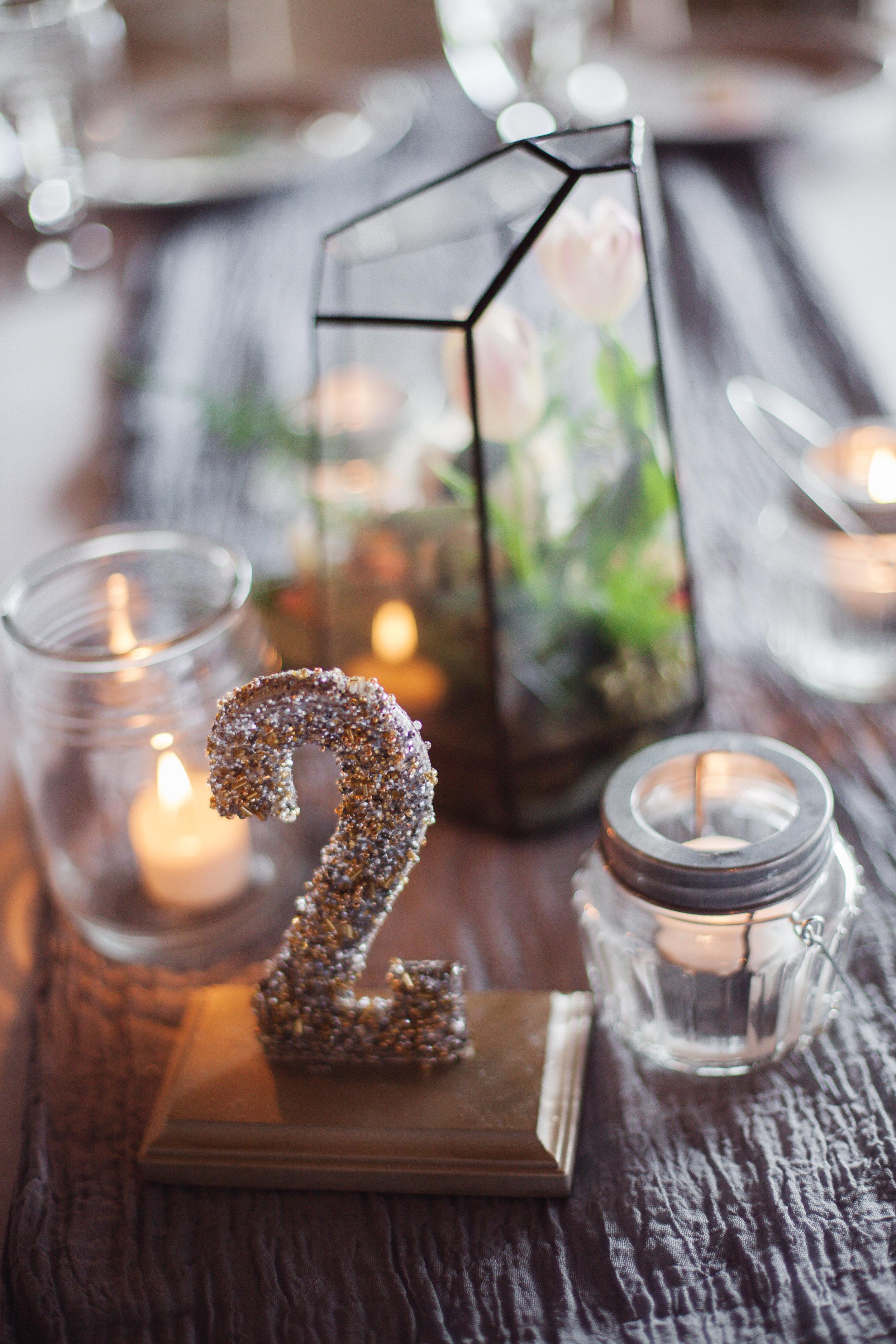 wedding tablescape ideas columbus ohio