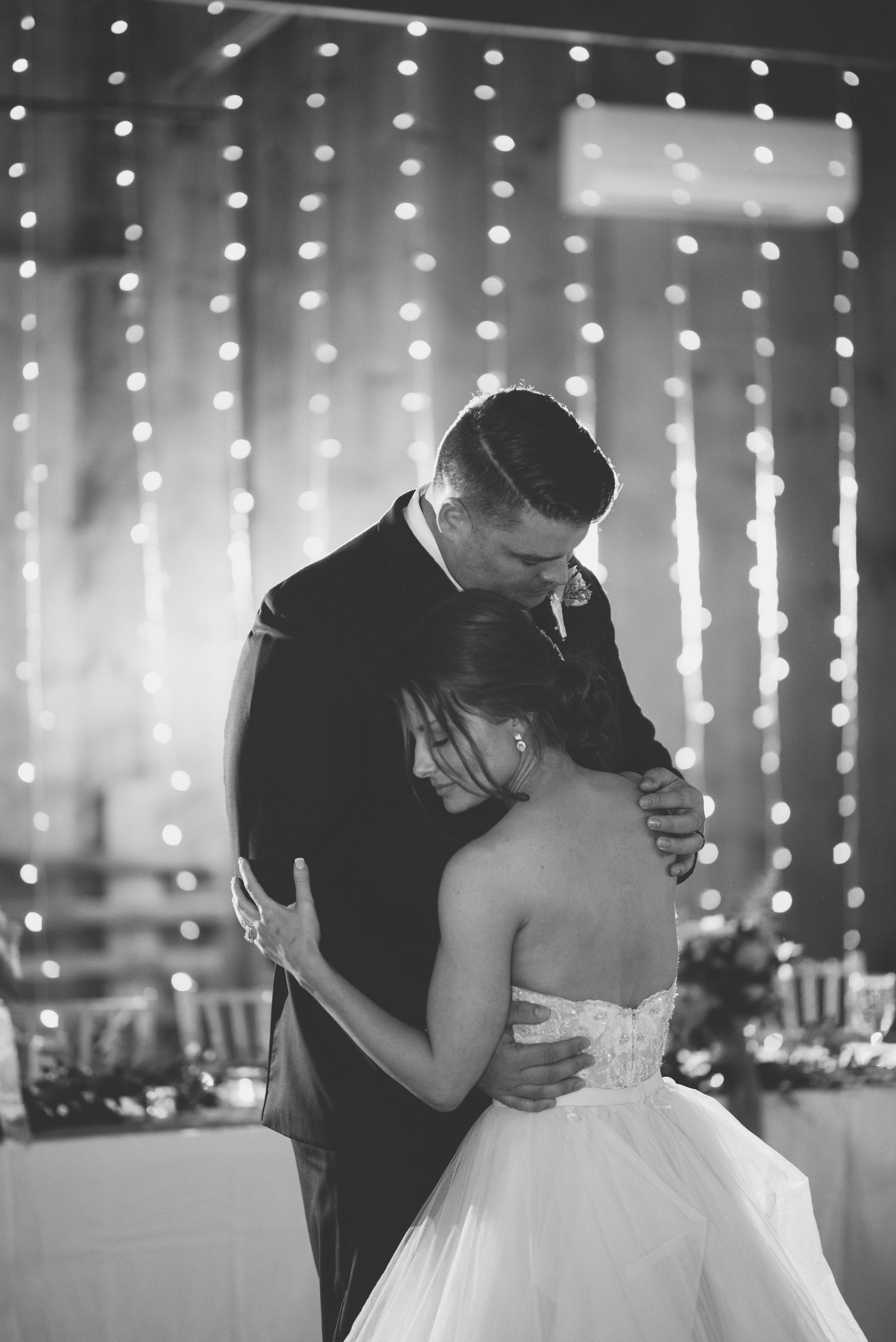 inclusive wedding photographer columbus