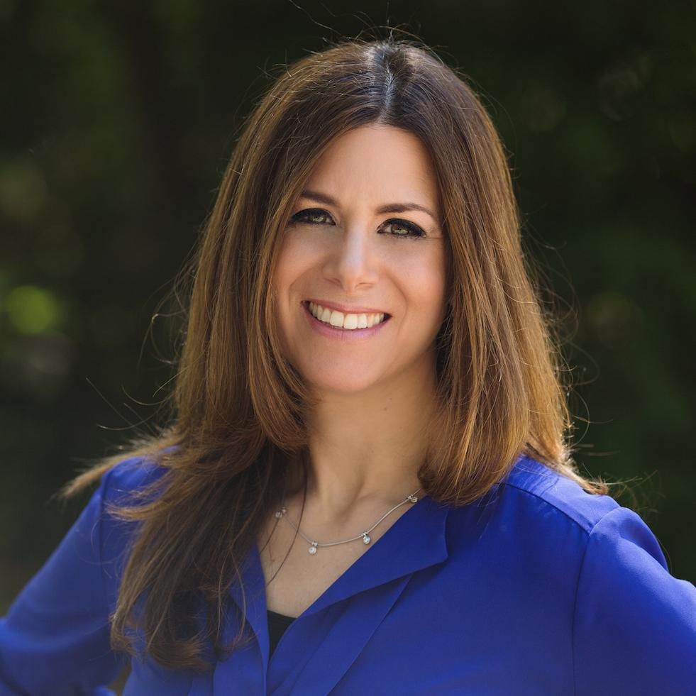Ms. Nancy Edelman - Head of Humanities, Teacher Mentoring