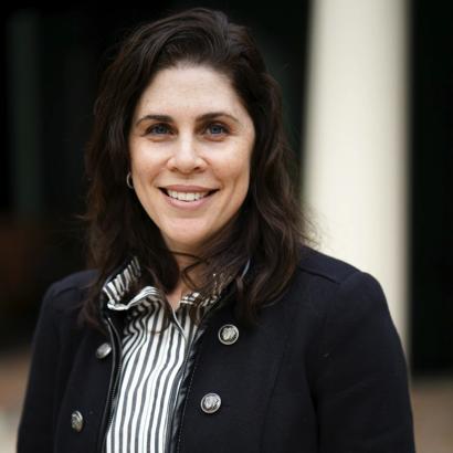 Ms. Tikvah Wiener - Head of School