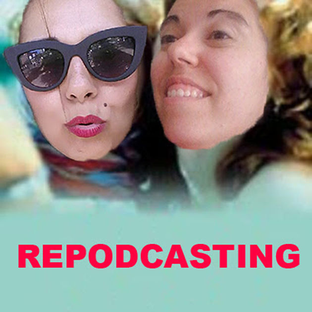 REpodcasting - Janet and Lucia recast your favourite (and not-so-favourite) movies. They also cast Tony Danza, because why not?