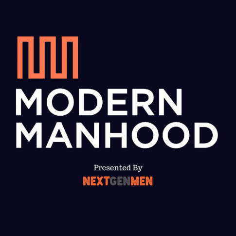 modern manhood - A series of interviews towards understanding the many different views of masculinity. Hosted by German Villegas.