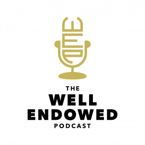 The Well Endowed Podcast - Edmonton is full of passionate people dedicated to building a vibrant community. The Edmonton Community Foundation explores their impact.