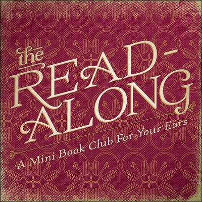 The Read-along - A mini book club for your ears. Join Scott and Anita Bourgeois on a chapter-by-chapter journey through a good book.