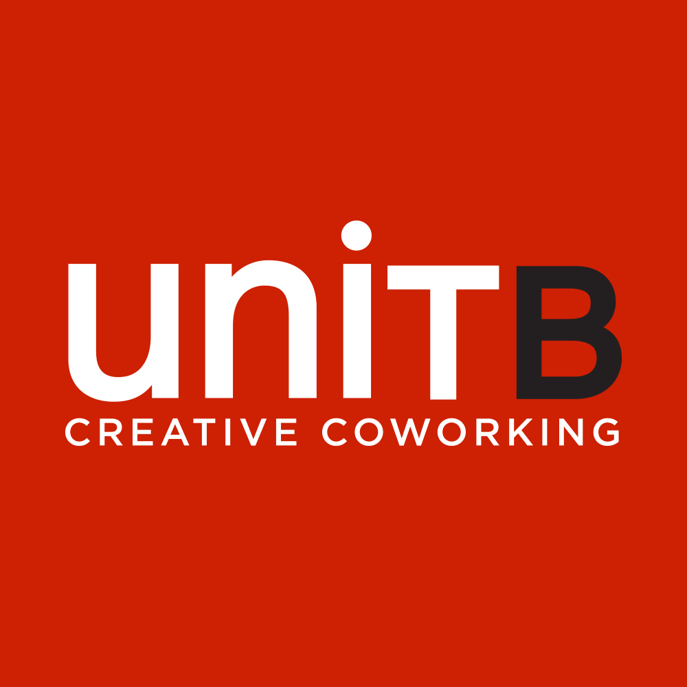 UNIT B COWORKING    A multi-company coworking space focused on helping people pursue their passions and making Edmonton its creative best.
