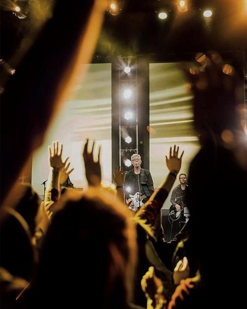 - Prayer and WorshipCommunityCreative encounters