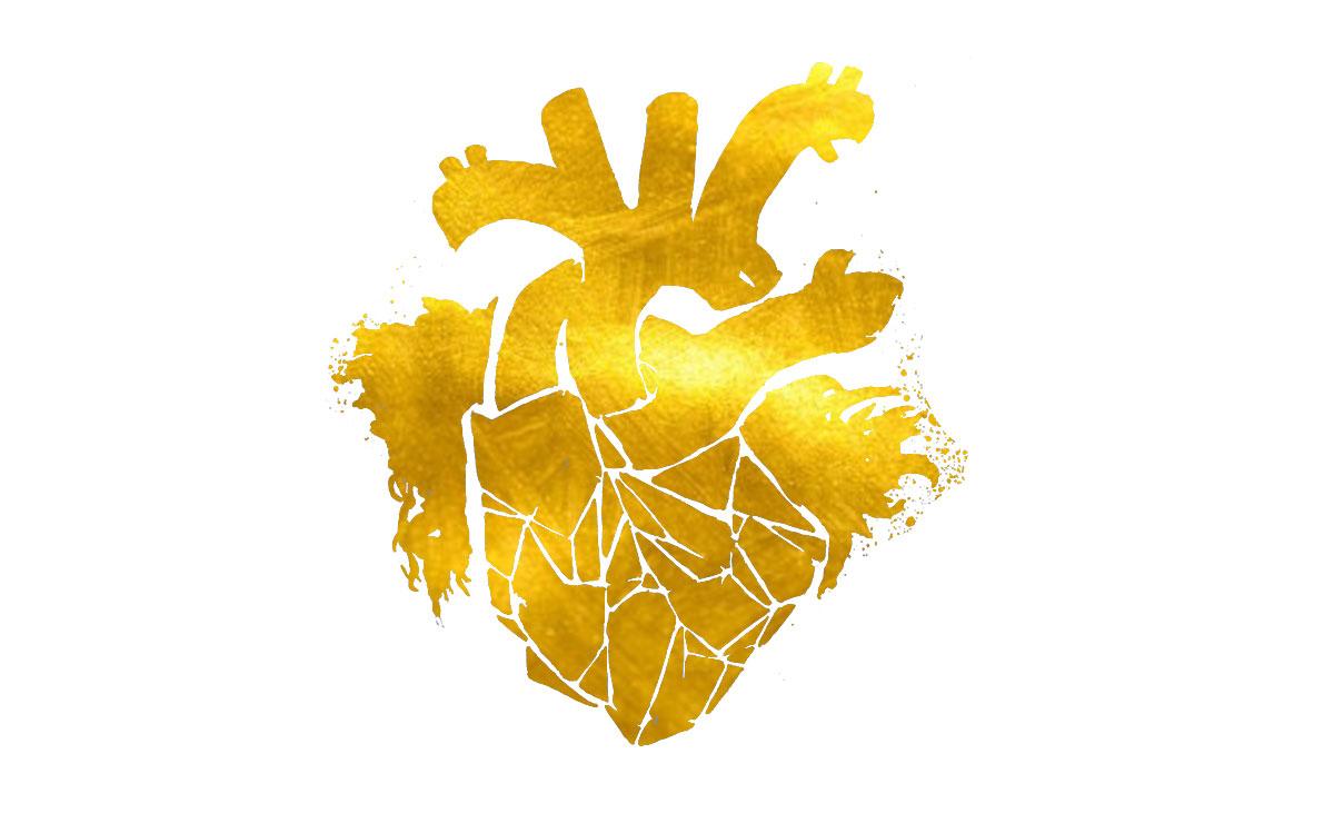 Golden Heart -