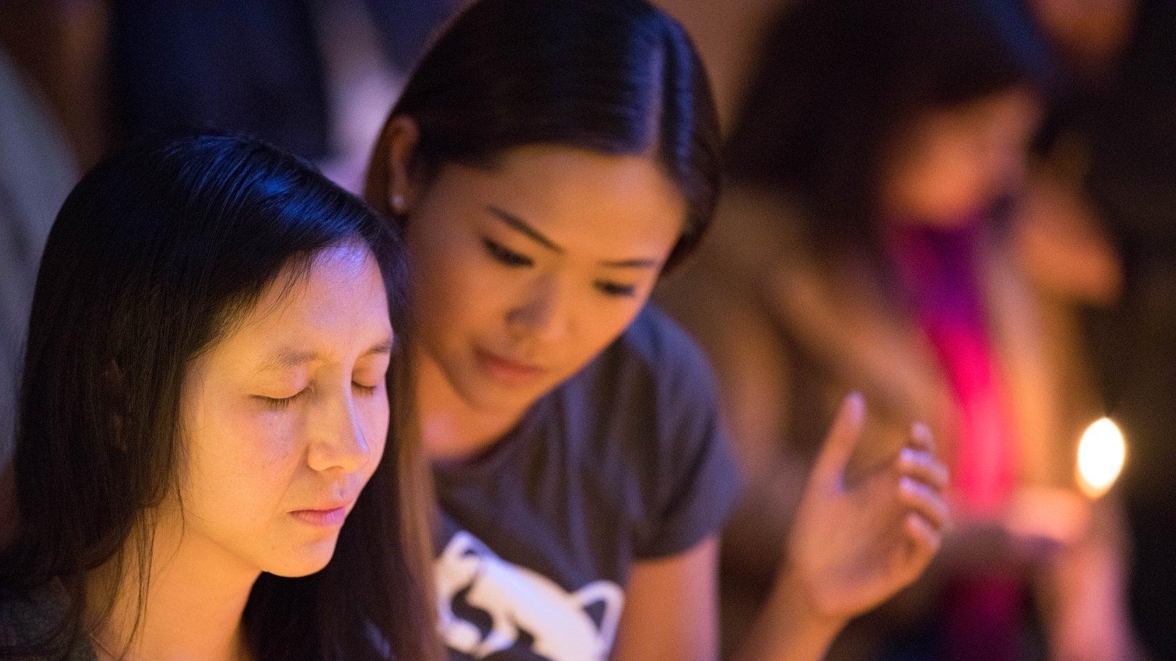 prayer & Fasting - Deepening