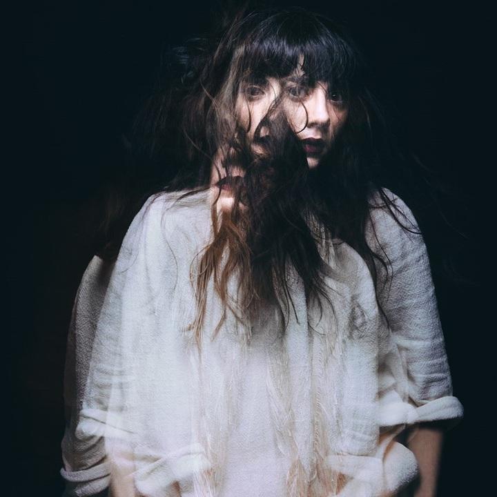 KÁRYYN X YOUNG PAINT - Tilt (Mute) -