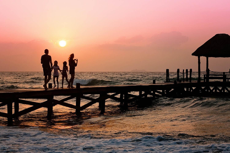 Family Island Getaway