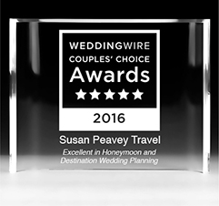 WeddingWire Couple's Choice Awards 2016