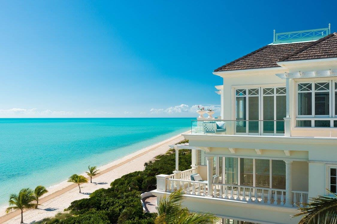 Romantic Retreats   Turks and Caicos   Start Planning Your Vacation
