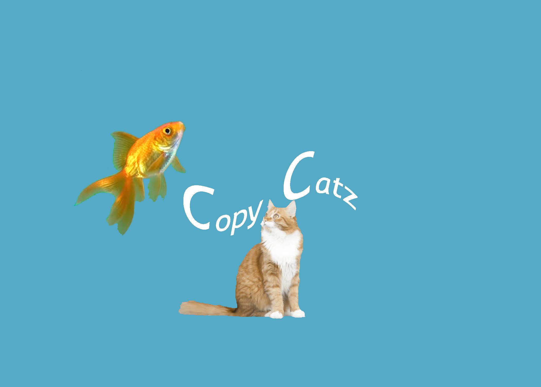 Copy of Copy of COPYCATZ