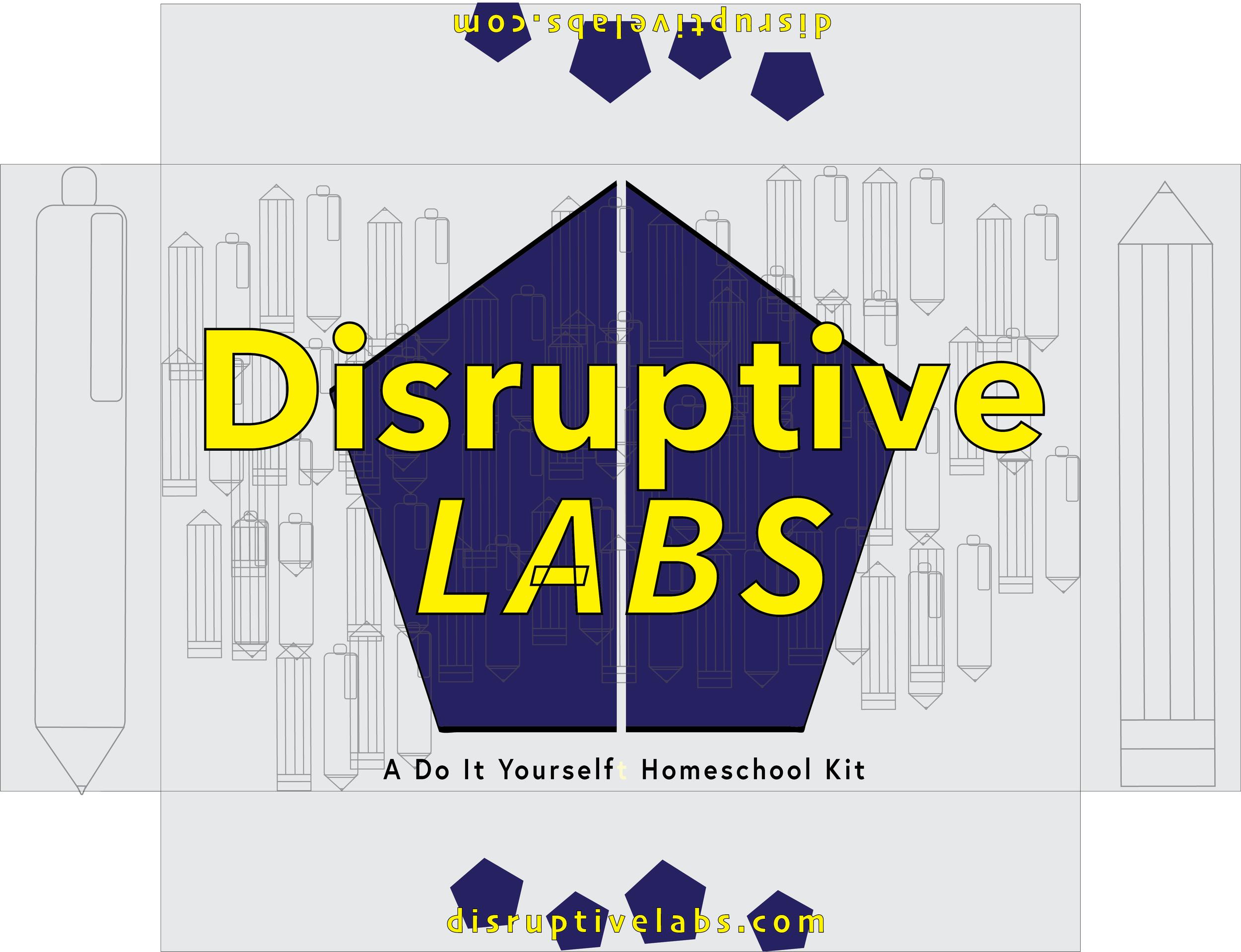 Copy of Copy of Disruptive Labs