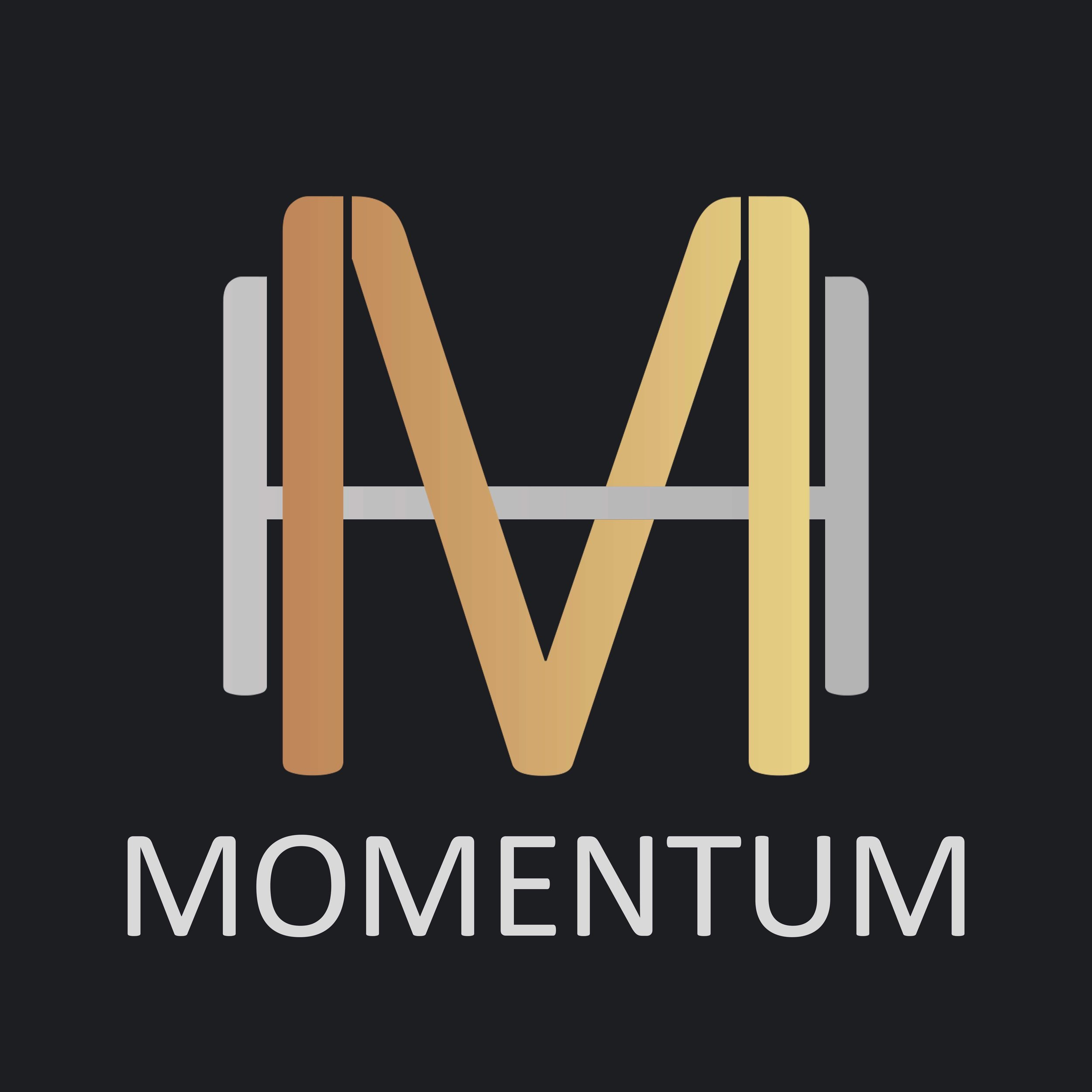 Copy of Copy of Momentum