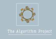 the algorithm project