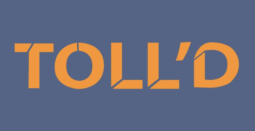 Copy of Copy of TOLL'D